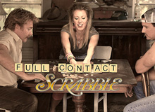 Full Contact Scrabble