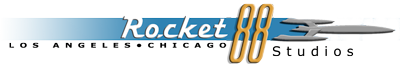 Rocket 88 Studios
